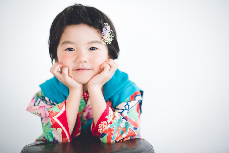 家族写真スタジオ「きりんカメラ」スライド02