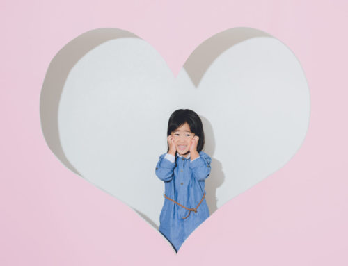 桃の節句ワンコイン撮影会